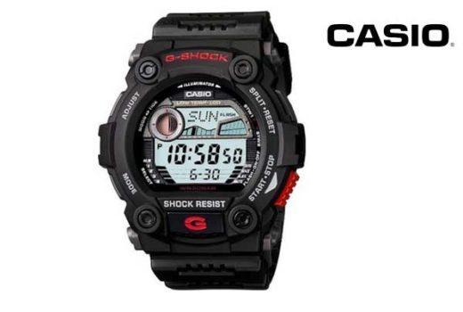 reloj casio G-Shock G-7900-1ER barato oferta descuento chollo blog de ofertas