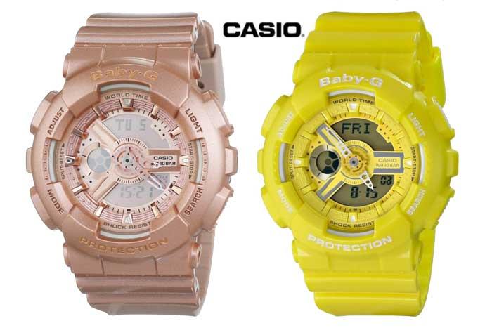 0103b5cbdccd relojes casio baby g baratos