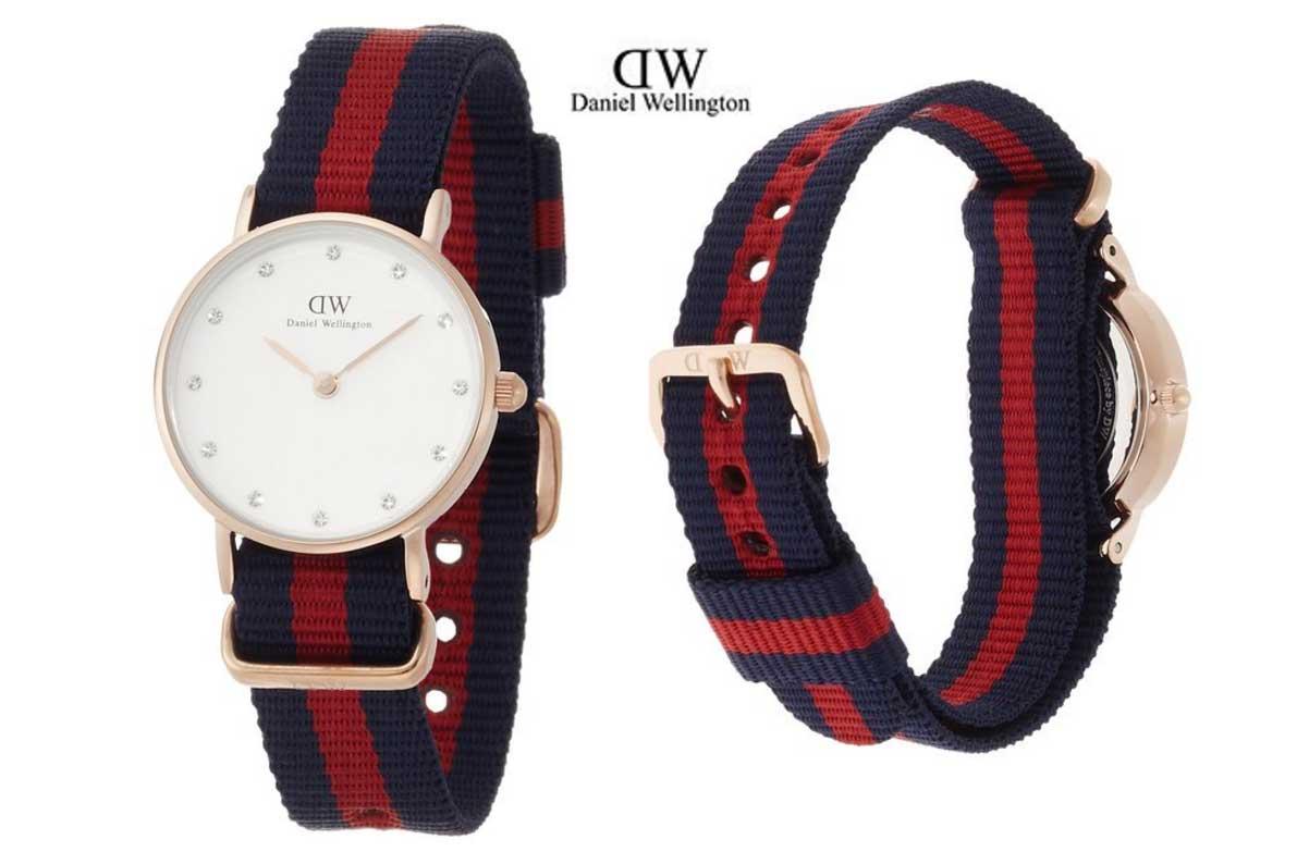Reloj Daniel Wellington 0905DW barato