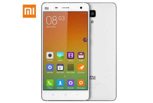 smartphone xiaomi mi4 64gb barato chollos gearbest blog de ofertas bdo