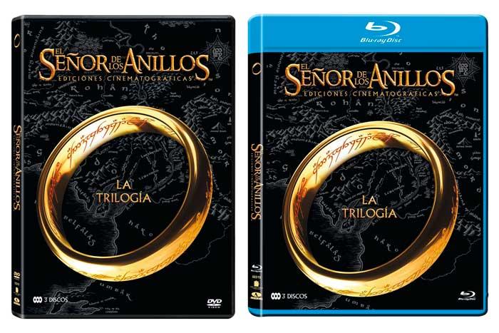 trilogia el señor de los anillos barata rebajas chollos amazon blog de ofertas BDO