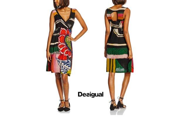 vestido desigual anca barato oferta descuento chollo blog de ofertas