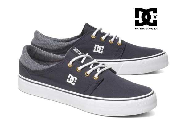 zapatillas Dc Shoes Trase tx se baratas ofertas descuentos chollos blog de ofertas