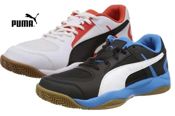zapatillas puma Veloz Indoor II baratas ofertas descuentos chollos blog de ofertas