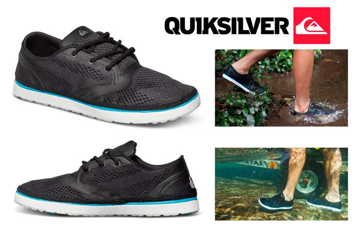 Zapatillas Quiksilver AG47 Amphibian baratas
