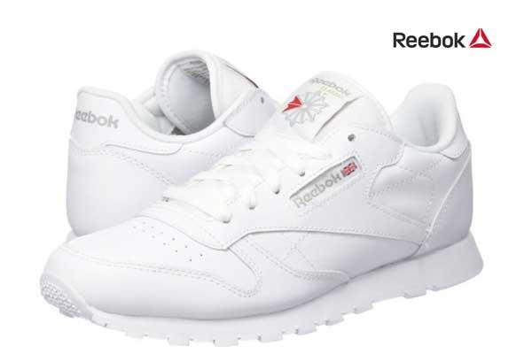 zapatillas reebok Classic Leather baratas ofertas descuentos chollos blog de ofertas