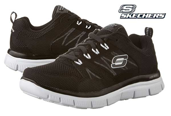 zapatillas skechers flex advantage baratas ofertas descuentos chollos blog de ofertas