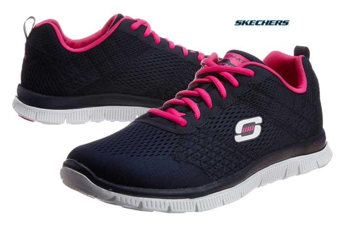 c3c1bff909330 zapatillas skechers flex appeal baratas descuento rebajas blog de ofertas  chollos amazon