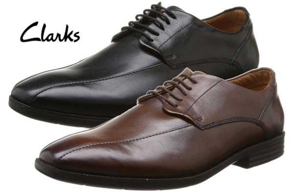 zapatos clarks Glenrise Over baratos ofertas-descuentos-chollos-bdo