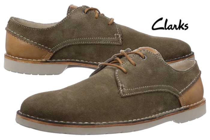 zapatos clarks hinton fly baratos rebajas chollos amazon blog de ofertas