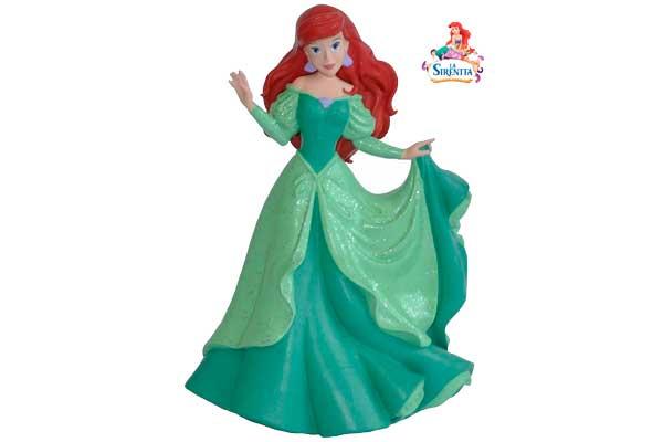 Figura Disney Princesa Ariel barata oferta descuento chollo blog de ofertas