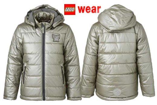 abrigo lego wear Jenay 630 barato oferta descuento chollo blog de ofertas