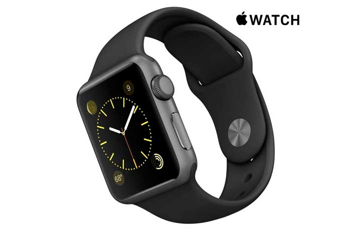 smartwatch apple watch 38mm barato rebajas chollos amazon blog de ofertas BDO