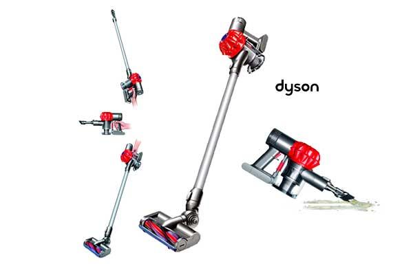 aspiradora Dyson DC62 barata oferta descuento chollo blog de ofertas