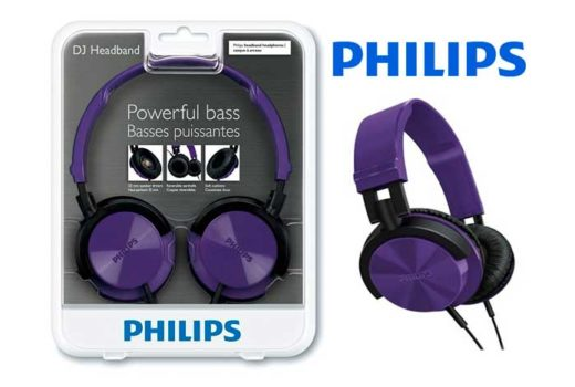 Philips Style DJ SHL3000PP