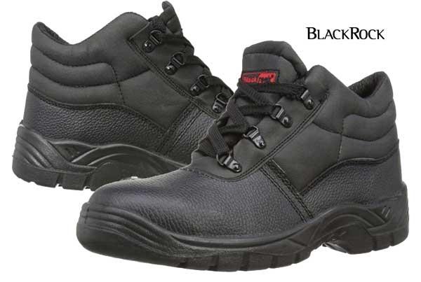botas de protección blackrock baratas ofertas descuentos chollos blog de ofertas