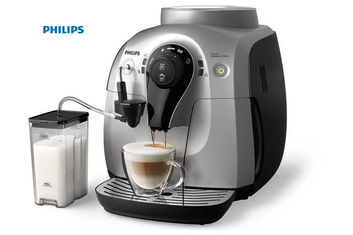 cafetera super automática philips hd8652-51 barata rebajas chollos amazon blog de ofertas