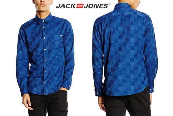 camisa jack jones JORLEIGH barato oferta descuento chollo blog de ofertas