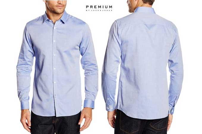 camisa jack jones premium barata chollos amazon blog de ofertas BDO