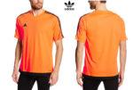 ¡Chollo! Camiseta Adidas Estro 15 barata 5,95€ al -70% Descuento