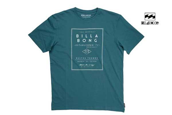 camiseta billabong divide ss barata oferta descuento chollo blog de ofertas