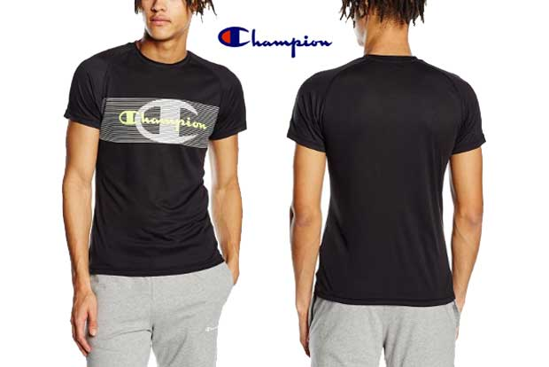 camiseta champion barata rebajas chollos amazon blog de ofertas BDO