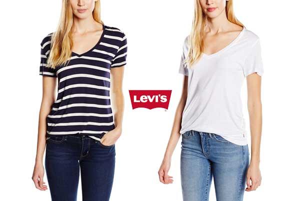 camiseta levis Perfect barata oferta descuento chollo blog d ofertas