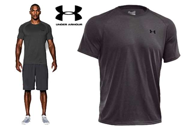 camiseta under armour ua top barata chollos amazon blog de ofertas bdo