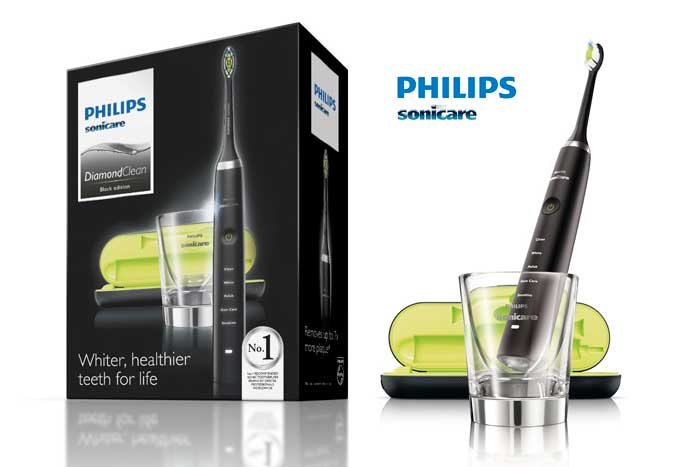 cepillo electrico philips sonicare diamondclean barato rebajas chollos amazon blog de ofertas BDO