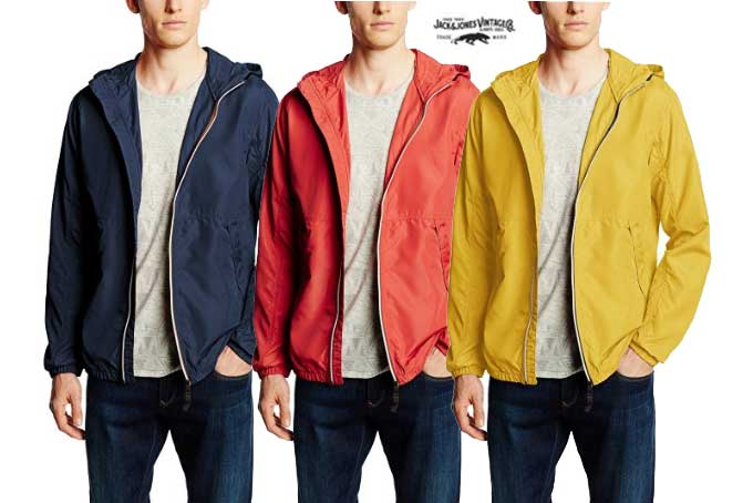 chaqueta jack jones jjvjay barata rebajas chollos amazon descuentos blog de ofertas BDO