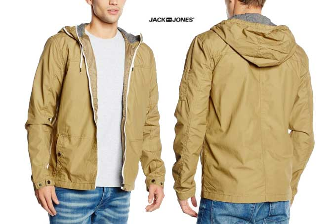 chaqueta jack jones spring barata rebajas chollos amazon blog de ofertas BDO