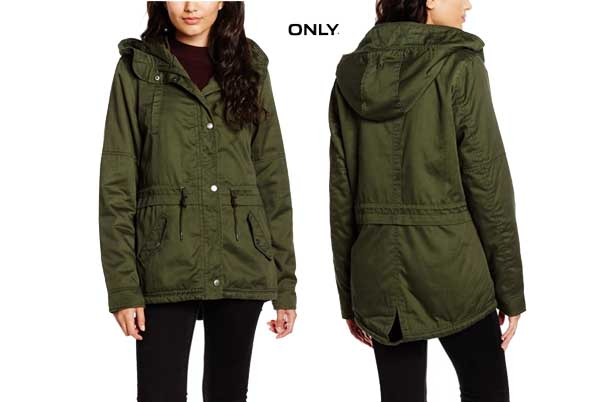 chaqueta only onltoday barata oferta descuento chollo blog de ofertas