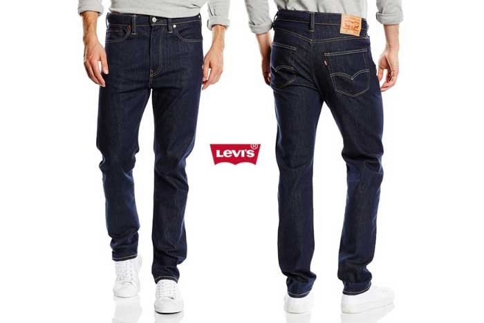 chollo levis 522 slim barato rebajas chollos amazon blog de ofertas BDO