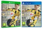 ¿Donde comprar Fifa 17 barato? Versión PS4 sólo 41,90€