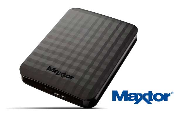 disco duro maxtor 1TB barato oferta descuento chollo blog de ofertas