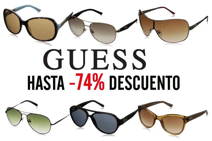 32€Hasta Guess Gafas Desde 74Descuento Liquidación Un 5j4qA3RL