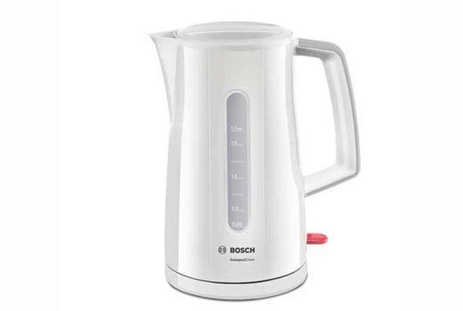 hervidor Bosch Compact Class baratos ofertas descuentos chollos blog de ofertas
