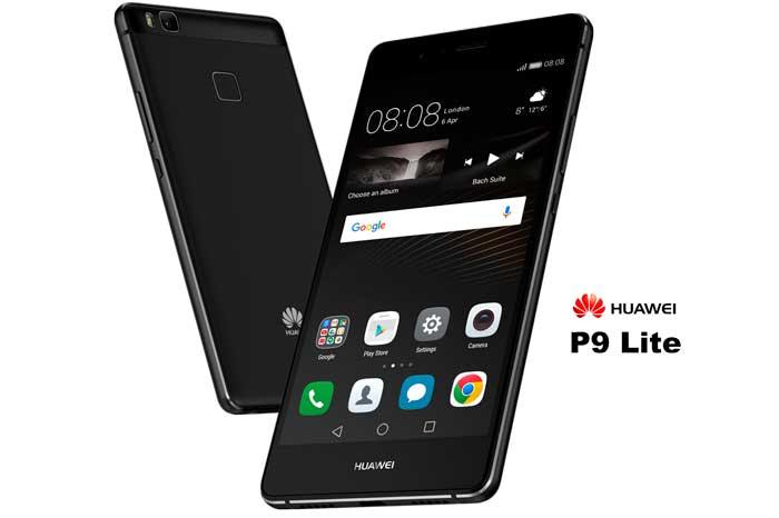 huawei p9 lite barato smartphone chollos amazon rebajas descuentos blog de ofertas BDO