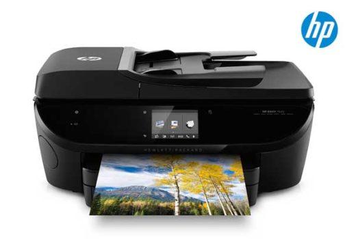 impresora hp ENVY 7640 barata oferta descuento chollo blog de ofertas