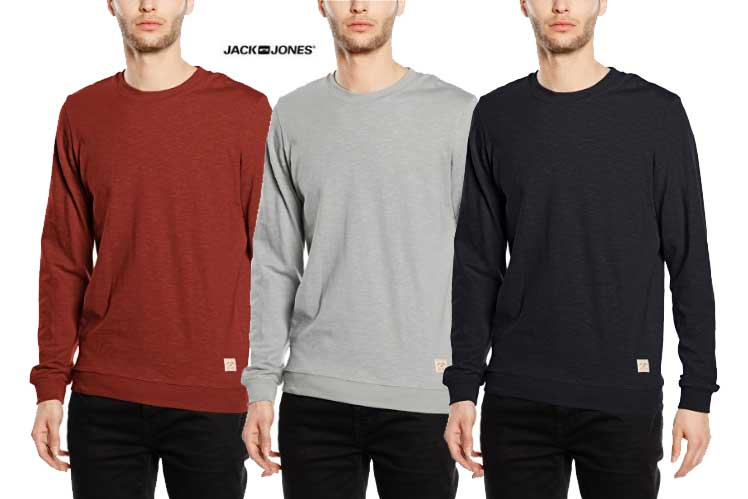 jersey jack jones finn barato rebajas descuentos chollos amazon blog de ofertas BDO