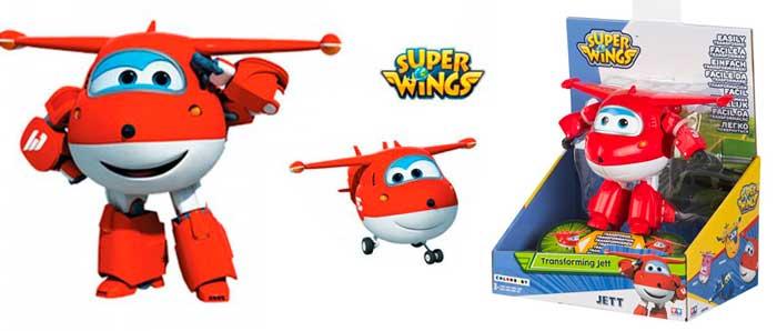 jett super wing barato rebajas chollos amazon blog de ofertas BDO