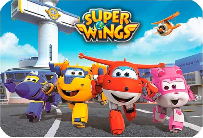 juguetes personajes super wings baratos rebajas chollos amazon blog de ofertas BDO