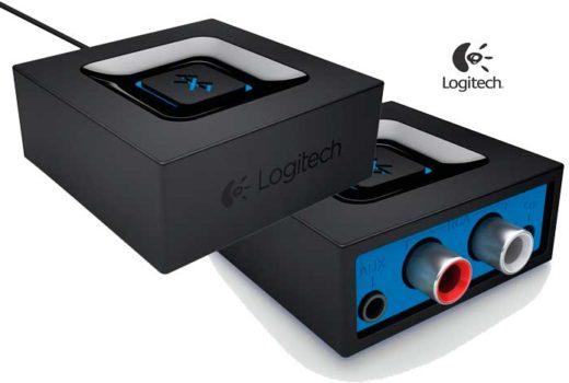 logitech bluebox adaptador bluetooth chollos amazon blog de ofertas BDO