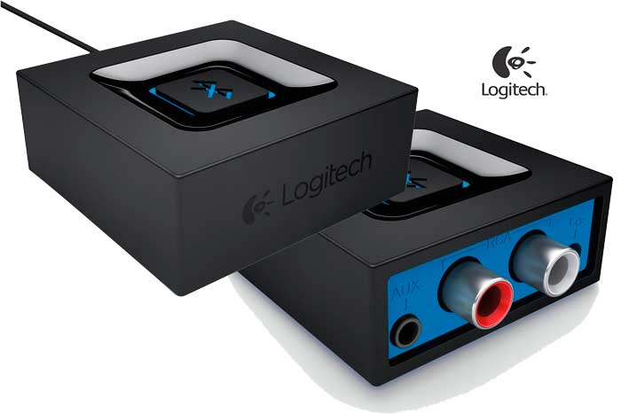 logitech bluebox adaptador bluetooth chollos amazon blog de ofertas BDO