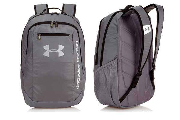 mochila under armour hustle barata oferta descuento chollo blog de ofertas