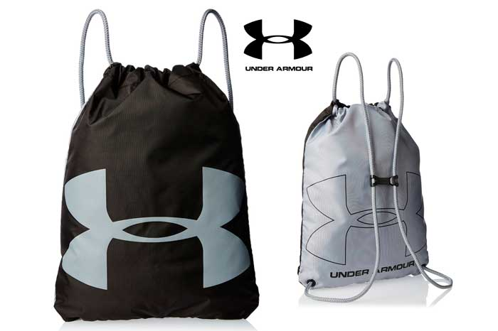 mochila under armour ua rucksack barata chollos amazon blog de ofertas BDO