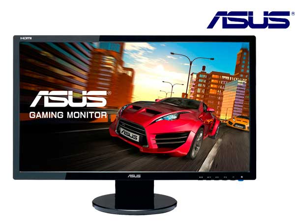 monitor gaming asus ve248hr 24barato