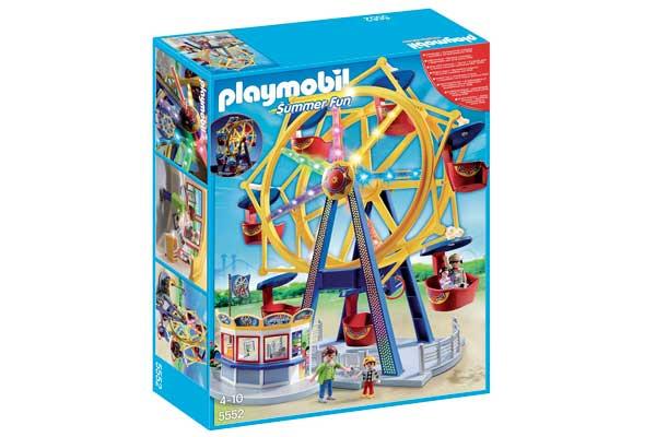 noria playmobil barata oferta descuento chollo blog de ofertas