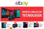 Ofertas Únicas en Tecnología en eBay hasta el 28 de Septiembre