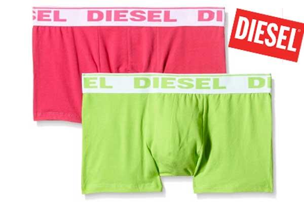 pack 2 boxers Diesel baratos ofertas descuentos chollos blog de ofertas